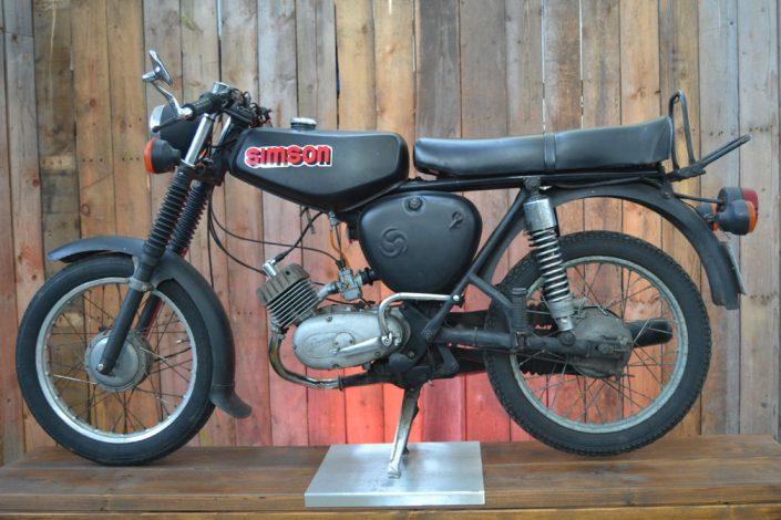 Simson S50