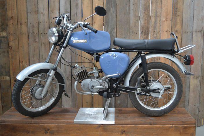Simson S 50 N