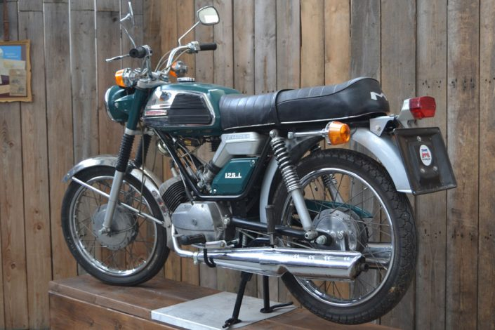 Motobecane D125L